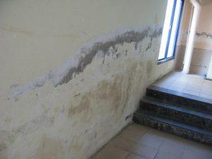 Chuyên nhận chống thấm tường nhà