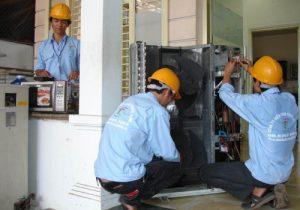 Dịch vụ sửa chữa điện nước tại nhà quận 2