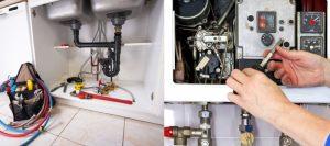 Dịch vụ sửa chữa điện nước tại nhà quận 4
