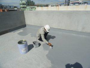 Tư vấn báo giá chống thấm sân thượng