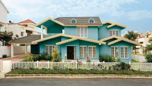 Báo giá dịch vụ sơn nhà ở tại quận 8
