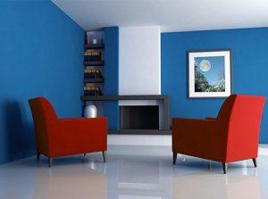 Báo giá dịch vụ sơn nhà ở tại bình tân