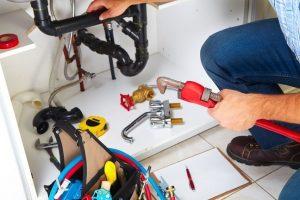 Dịch vụ sửa chữa điện nước tại nhà quận 10