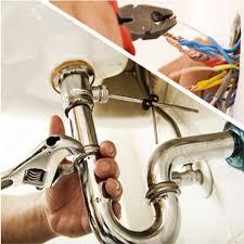 Dịch vụ sửa chữa điện nước tại nhà quận 11