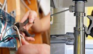 Dịch vụ sửa chữa điện nước tại nhà quận 12