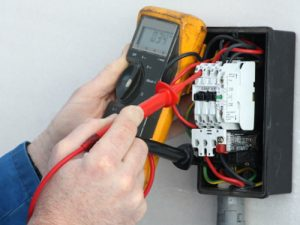 Dịch vụ sửa chữa điện nước tại nhà gò vấp