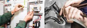 Dịch vụ sửa chữa điện nước tại nhà quận 9