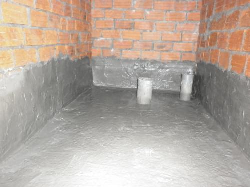Cách xử lý chống thấm nhà vệ sinh hiệu quả nhất
