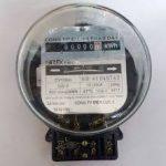 Dịch vụ lắp đồng hồ điện, công tơ điện