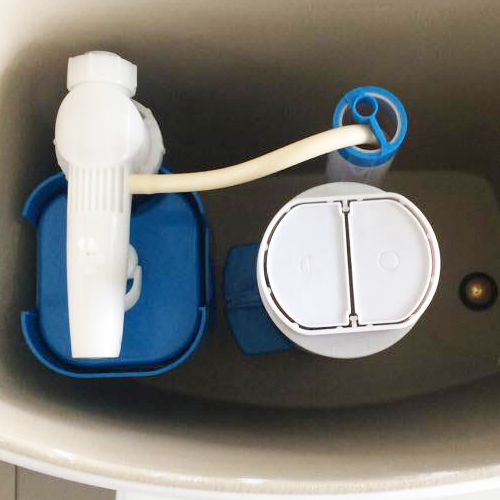 Sửa van xả nước bồn cầu