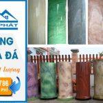Báo giá sơn giả đá | Thi công sơn nhà trọn gói Ý Thuận Phát
