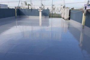 Quy trình chống thấm sàn mái bằng Sika nhanh chóng anh toàn hiệu quả cao